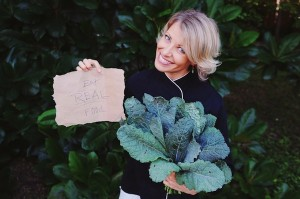 amberantonelli with Kale